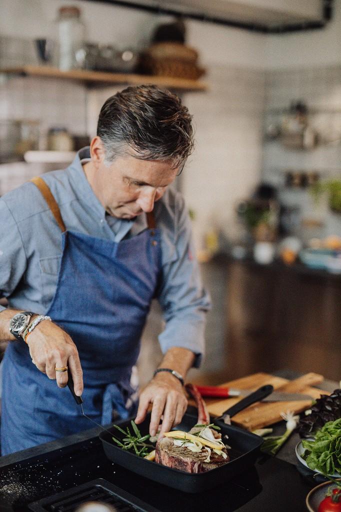Dietmar Schug - Home Cooking