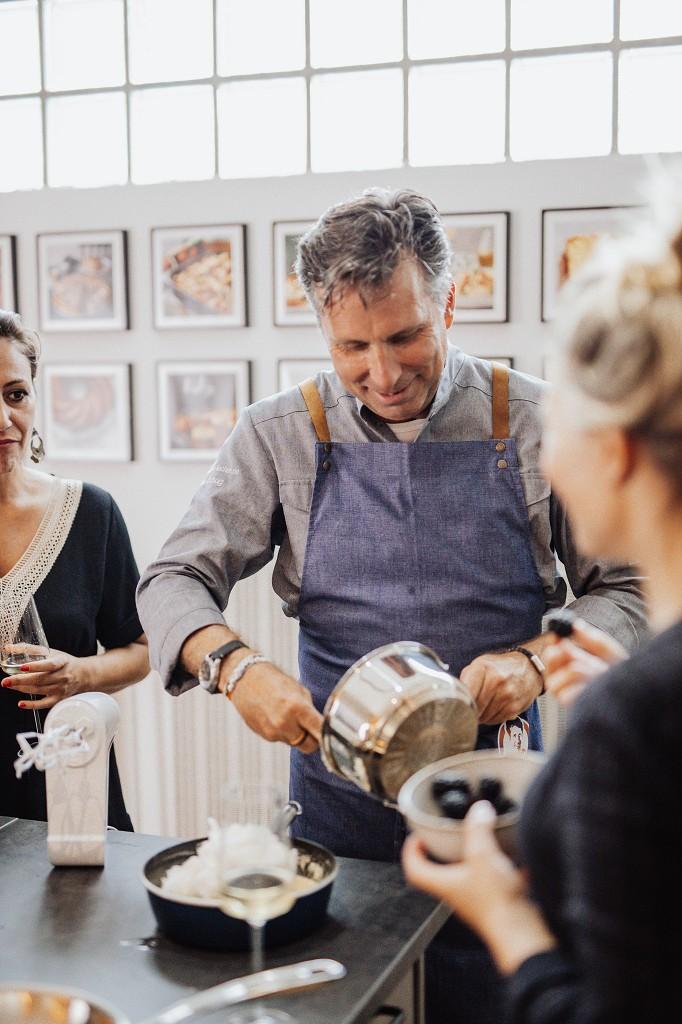 Home Cooking Mietkoch & Privatkoch Dietmar Schug