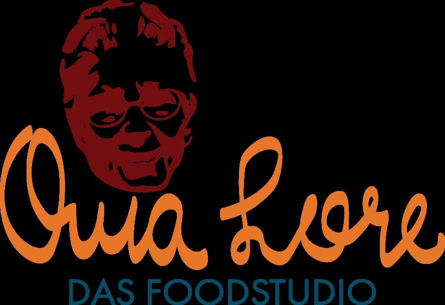 Oma Lore Logo